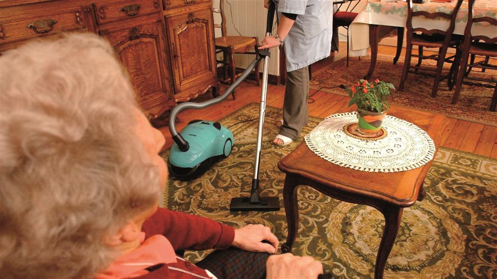 Borgere får genvurderet hjælp til rengøring