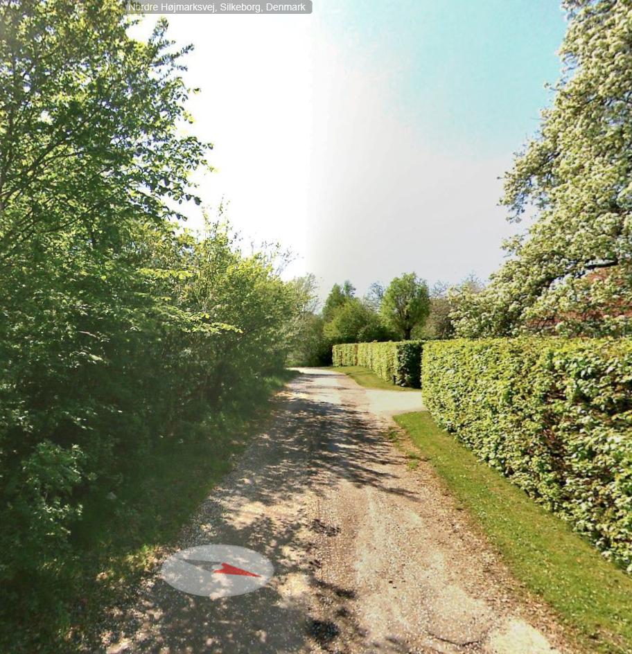 Nordre Højmarksvej